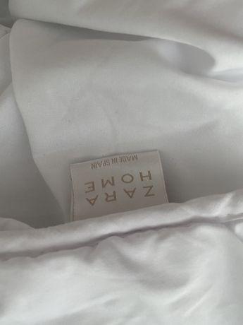 Vendo enchimento de edredão 150x220 em microfibra da Zara Home