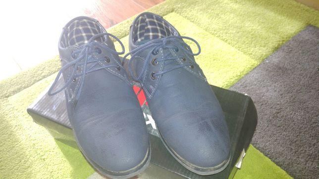 Buty chłopięce BADOXX
