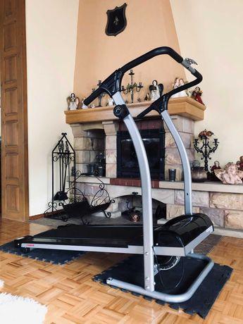 Bieżnia O'FITNESS FR020 składana sprzęt fitness do ćwiczeń siłownia