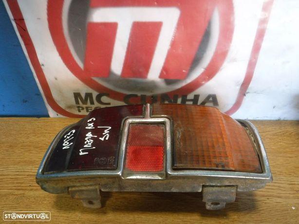 Farolim Mazda RX3 808 Grand Familia 71-78 SW - Direito