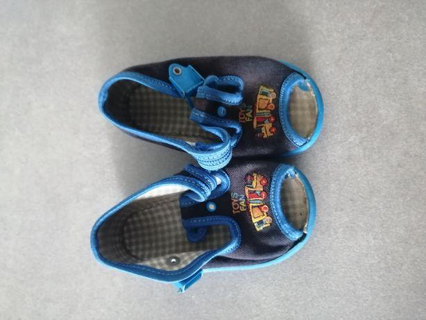 Pantofle Nazo 20