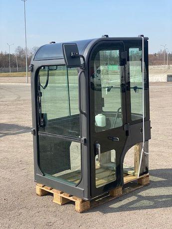 kabina do minikoparki CASE CX 16B nowa