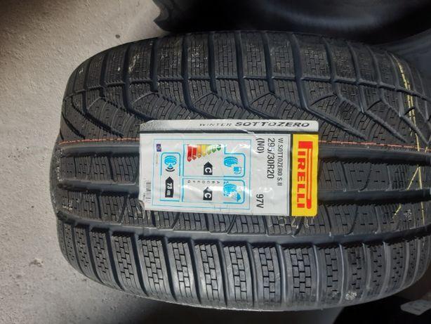 295/30 R20 Pirelli Sottozero SERIE II [97] V