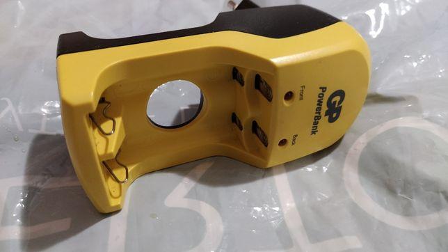 Зарядное устройство GP S350 для Ni-MH аккумуляторов АА и ААА