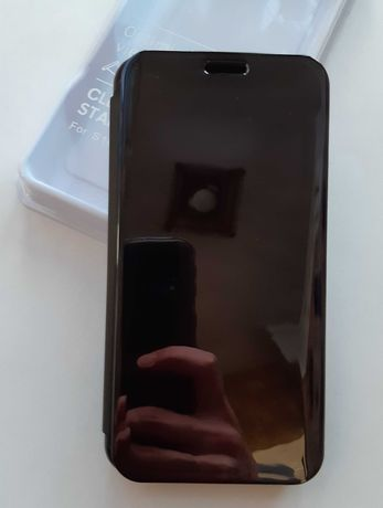 Два чехла для Samsung Galaxy S10e одним лотом