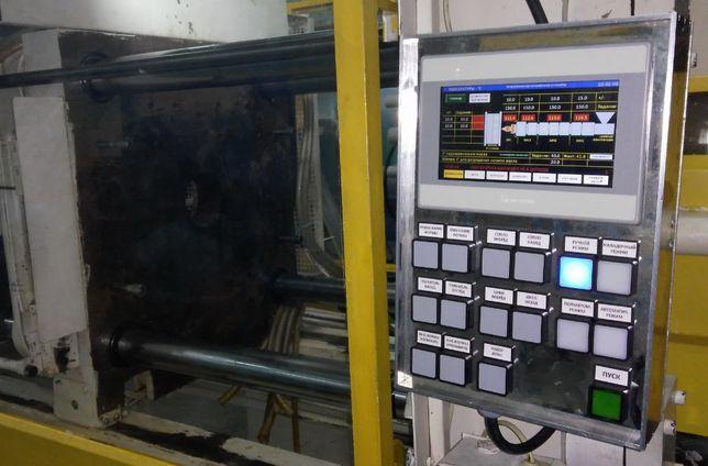 Автоматизация технологических процессов, КИПиА