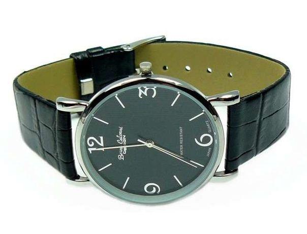 Śliczny zegarek ANTYALERGICZNY Bruno Calvani SLIM na Prezent 4modele