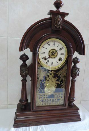 Relógio da Reguladora