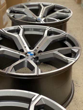 Диски R20/5/120 BMW X5 E53 E70 F15 X6 Е71 F16 в наличии новые