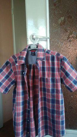 """Super koszula chłopięca """"CAP"""", roz.140"""