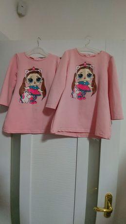 Продам платья детские