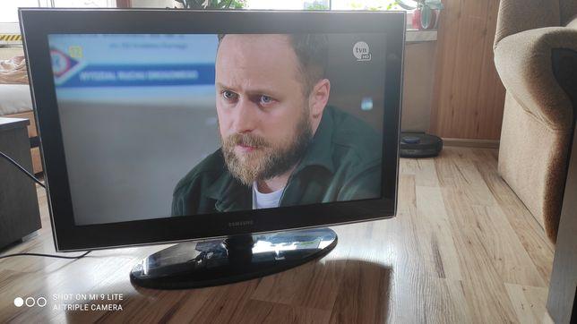 Telewizor 37cali zamienię na kurki