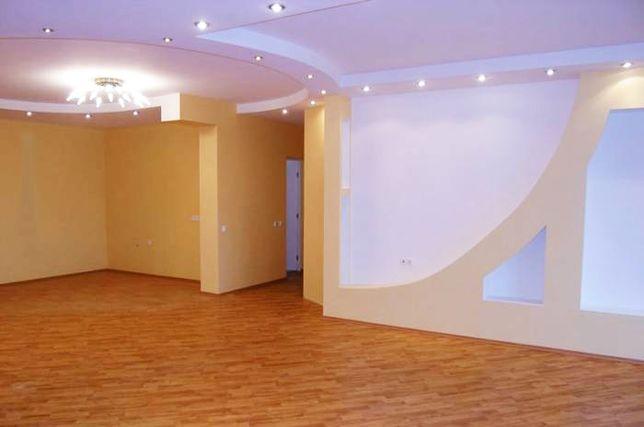Выполним полный или частичный ремонт квартиры, дома, дачи!