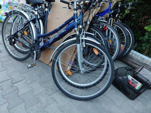 Велосипеды из Германии и Англии (в оригинале) в хорошем состоянии!