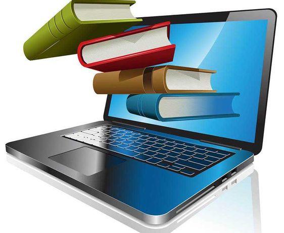 Обучение компьютерной грамотности детей и взрослых