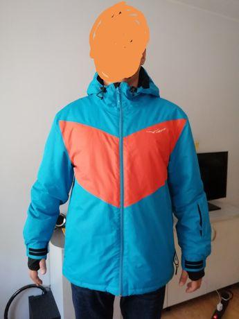 Okazja! Kurtka narciarska Twintip XL