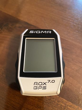 Sigma Rox gps 7