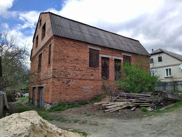 Будинок біля річки у м. Малин (100 км до Києва)