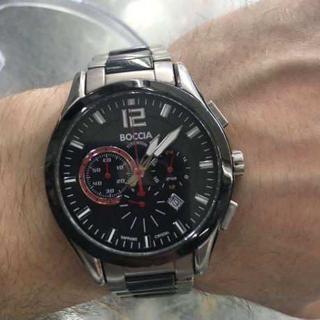 Часы BOCCIA 3771-02