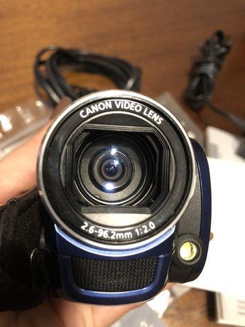 Видеокамера Canon FS306