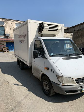 Mercedes Benz Sprinter 2003 год