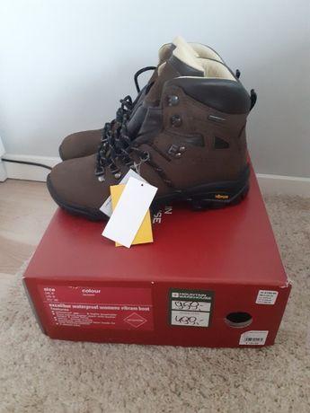 Nowe buty Mountain Warehouse r 39
