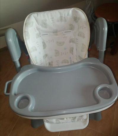 Krzesełko do karmienia apollo sun