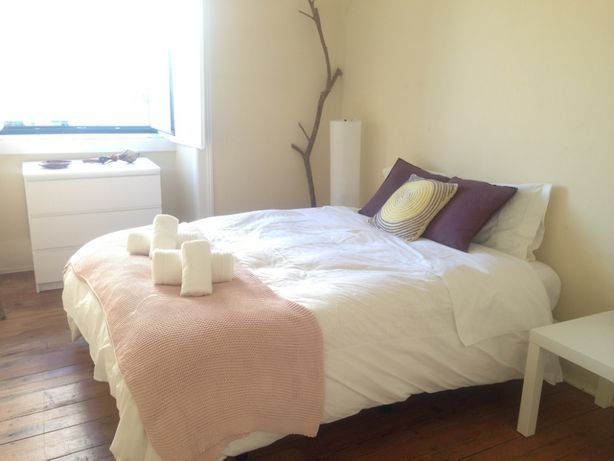 CASA SOL beach house | rooms quartos