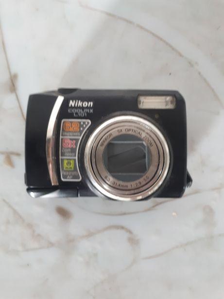 Aparat cyfrowy Nikon Coolpix L101