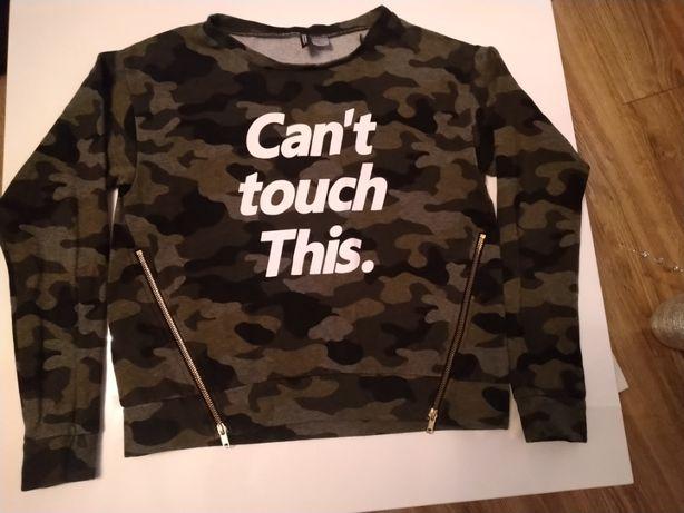 Bluzy firmy H&M, Reserved