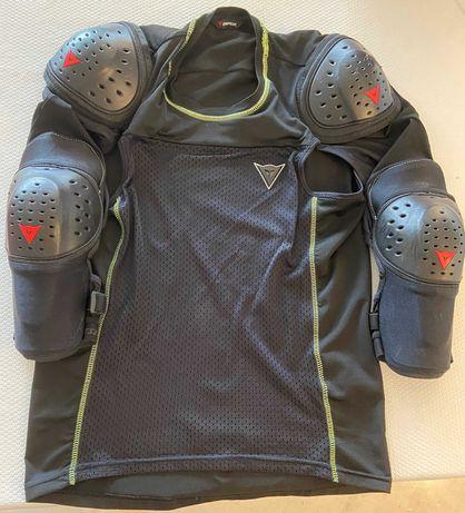 Camisola de protecção Dainese (MTB)