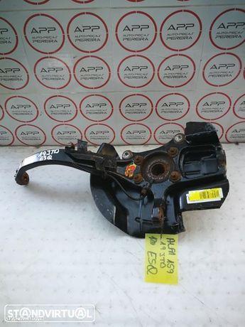 Alfa 159 1.9 MJET mecânica de suspensão , mangas de eixo, amortecedores, charrio, braços, transmissões.