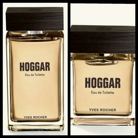 Хоггар, Hoggar 100 мл, 50 мл Ив Роше (Франция)