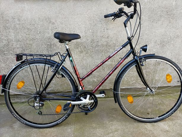 Sprzedam rower niemiecki Heidemann 28 cali