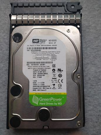 Жесткий диск Western Digital 1TB WD10EVDS