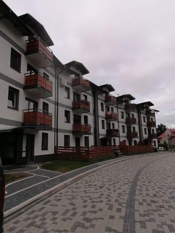 Do wynajęcia nowe mieszkanie 37m2, 2 pokoje, Wadowice