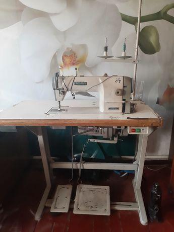 Швейная машинка SIRUBA designer in japan