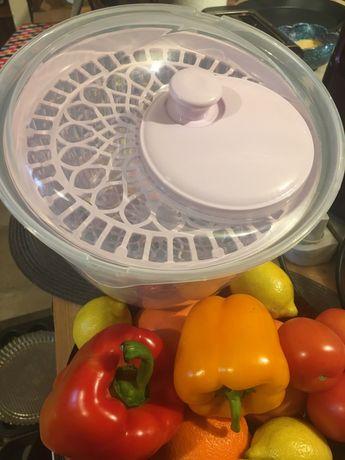 Suszarka do sałaty do suszenia sałaty
