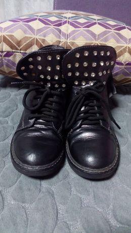 Деми ботиночки Bessky