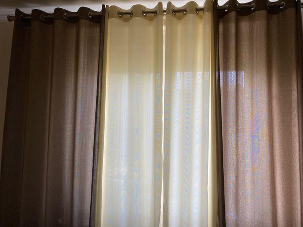 Штори на вікна