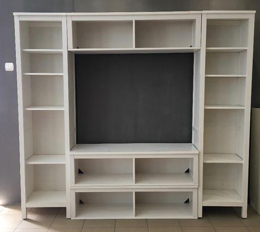 Komplet RTV IKEA Hemnes