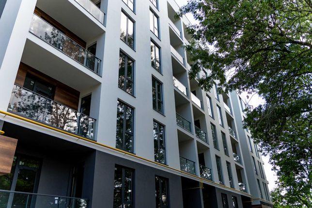 2к квартира у ЖК GLOBUS Central Park