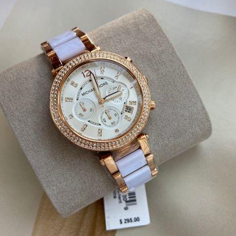 Женские часы Michael Kors MK5774 'Parker'