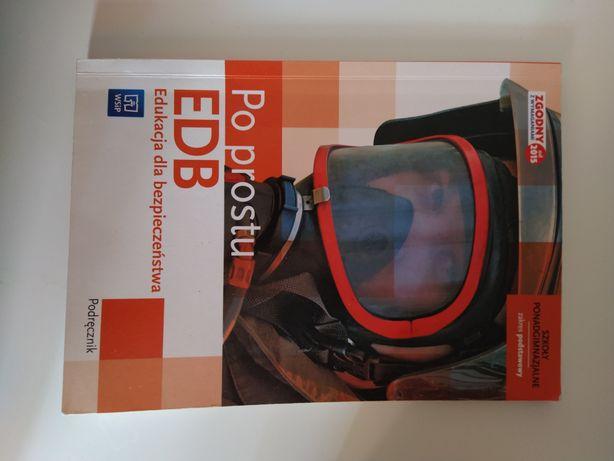 Po prostu edb, podręcznik do edukacji dla bezpieczeństwa