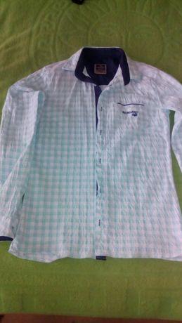 Две рубашки рост 158-164