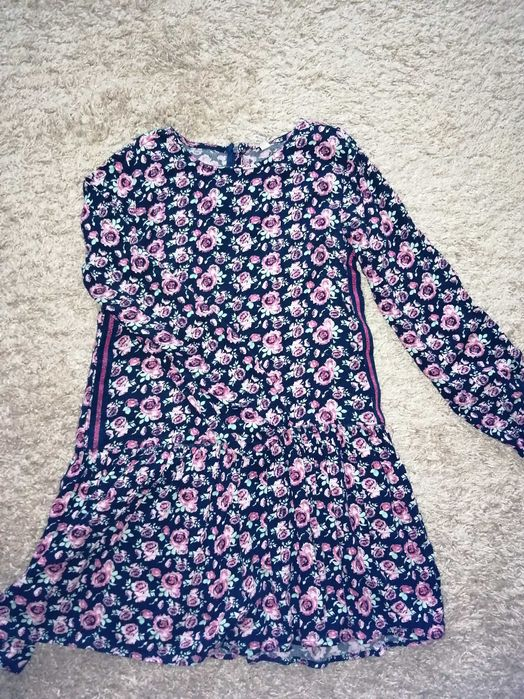 Sukienka coccodrillo Konin - image 1