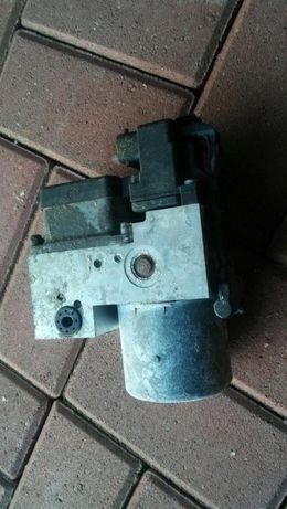 Pompa abs ze sterownikiem audi a6 c5