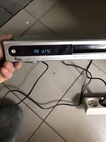 Odtwarzacz manta  DVD, mp3