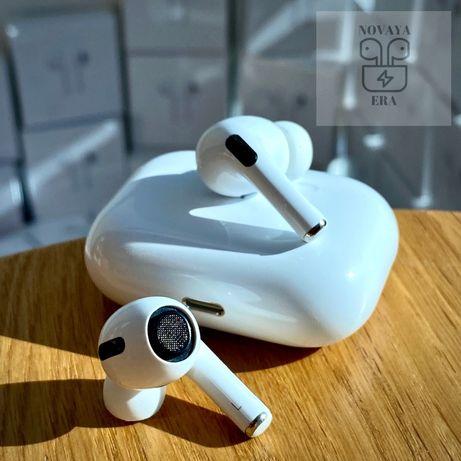 AirPods Pro TWS 1:1 Luxe качество беспроводные наушники Apple Xiaomi
