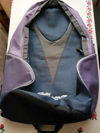 Рюкзак новый Gillette